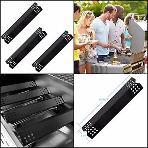 """14 9/16"""" Heat Plate Replacement Parts Nexgrill 720-0830H Grill Master 720-0697"""
