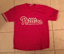 John Kruk 1993 BP Jersey SGA - Father's Day XL Philadelphia Phillies Pullover