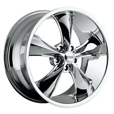 CPP Foose F105 Legend wheels 18x8 + 20x10 fits: CHEVY IMPALA CHEVELLE SS