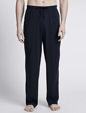 New Men's Boys Designer Pyjamas Bottoms Lounge Wear Pants Night Trousers