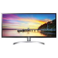 LG Electronics 34BK650-W 34bk650-w 34in Led Lcd Mon 25x10 5ms Spk (34bk650w)