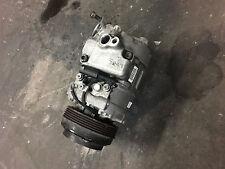 2001 BMW 740iL E38 #1 OEM ENGINE CONDITION AIR AC A/C COMPRESSOR PUMP 6910460