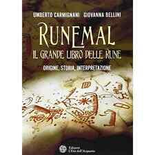 Giovanna Bellini / Umberto Carmignani - Runemal. Il Grande Libro Delle Rune - li