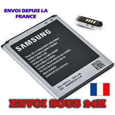 Battery / Bateria Original Samsung Galaxy S3 Mini i8190 EB-L1M7FLU