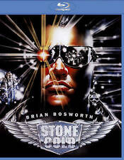Stone Cold (Blu-ray Disc, 2015) Brian Bosworth