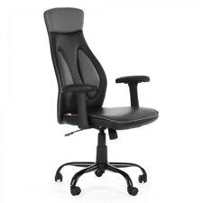 Silla de Oficina giratoria escritorio recubrimiento Sintético ajustable My Sit