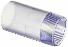 """2"""" FILTER SIGHT GLASS FOR SAND DE FILTER BACKWASH VALVE PENTAIR SPA POOL 270160"""