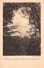 B38977 Grunberg bei Horn St Margarethe kapelle   austria