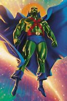 MARTIAN MANHUNTER #12 DC COMICS  JOSHUA MIDDLETON COVER B VARIANT
