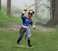COLLECTORS SHOWCASE NAPOLEONIC BRITISH CS00894 PRUSSIAN OFFICER WITH SWORD MIB