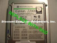 "WD AC22000 3.5"" IDE Drive Replace with this SSD 2GB 40 PIN IDE Card"