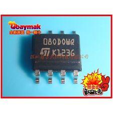 2PCS X M35080MN3 35080 SOP8 M35080-WMN3TP ST