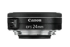 Canon EF-S 24mm f/2.8 Wide Angle STM Lens