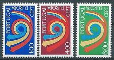 1973 EUROPA PORTOGALLO MNH ** - EV-3