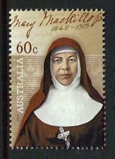 CANONISATION OF MARY MACKILLOP 2010 - MNH (R85-RR)