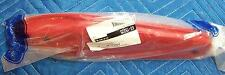 FORD DELUXE ARMREST PAD RED FALCON GALAXIE 1961 1962 LEFT SIDE NEW!!