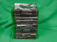 Xbox One Games Lot [Pick One]