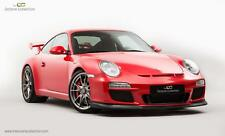 Porsche 911 997.2 GT3 // Full OPC History // 17k miles