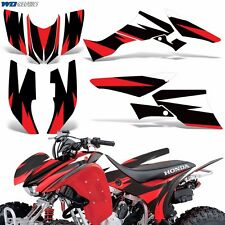 Graphic Kit Honda TRX 300ex ATV Quad Decal Sticker Wrap Parts TRX300EX 07-12 MON