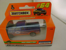 1998 MATCHBOX SUPERFAST #64 1997 FORD F-150 PICKUP TRUCK NEW IN BOX