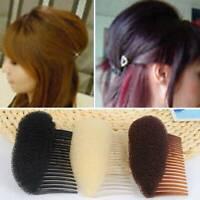 Frauen Haarspange Haarklammer Barrette Perlen Haarschmuck Haarspangen Heiß ape