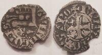 Comté de Blois, Gui I° (1303-1342), Obole, Rare !!