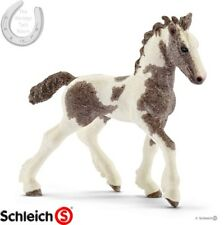 Schleich Tinker Foal – Model Horses – Toy Horses – Collectables – 1:24 SCALE