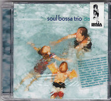 Soul Bossa Trio - Dolphins (CD 2002)  NEU/Sealed !!!