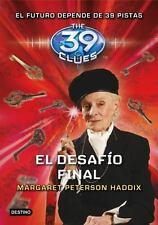 The 39 CLUES # 10: El desafío final (Las 39 Pistas / 39 Clues-ExLibrary