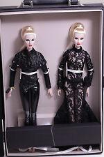 Fashion Royalty Sister Moguls Giftset New NRFB
