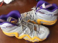 Adidas Equipment Mens CRAZY 8 Lakers Kobe Bryant Sneakers US 11