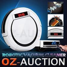 Unbranded Robotic Vacuum Cleaners