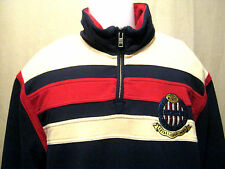 CANTERBURY OF NEW ZEALAND Rugby Football Mens Shirt/Sweatshirt,M/Medium,NEW