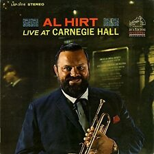Al Hirt - Al Hirt Live at Carnegie Hall [New CD]