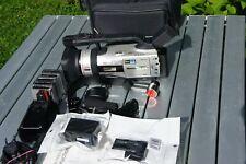 CANON XM2 Profi-Camcorder mit viel Zubehör, zu verkaufen.