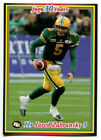 2010 Jogo CFL Jared Zabransky Card #11r Edmonton Eskimos Boise State Rookie SP. rookie card picture