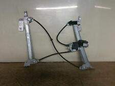 2005 RENAULT MEGANE II Front Left Electric Regulator for Cabriolet 03-10