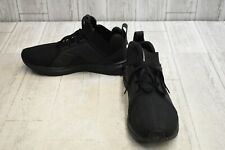 PUMA Men's Enzo Cross-Trainer Shoe - Black - Size 10.5