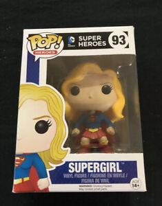 Funko Pop Vinyl - Supergirl 93