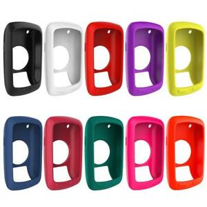 Garmin Edge 800/810 Silicone Gel Skin Case Multi Colours & FREE Screen Protector
