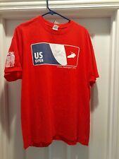 US Open  Paragliding / Hang Gliding Cotton T shirt  Size XL