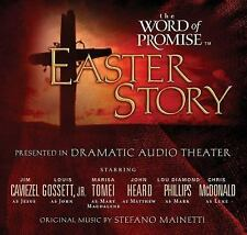 THE WORLD OF PROMISE: EASTER STORY