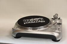 Sherwood DEK-7U USB Turntable/Record Player with USB & Pre-Amp
