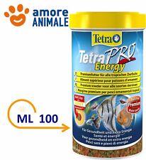 Tetra Pro Energy Crisp 100 ml - Mangime Premium per pesci ornamentali