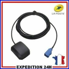 ANTENNE GPS Active Connexion Fakra pour VW RNS500, RNS-500, RNS510, RNS-510