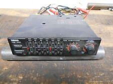 Yamaha Yge-400 7 band Graphic Equalizer