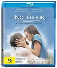 The Notebook - Blu Ray Region B