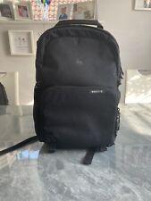 Brevite Jumper Photography Backpack - Black