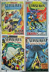Alpha Flight  Lot 16 Marvel Comics 1983 #2 3 9 10 14-16 19-21 25 26 35-37 116 VF