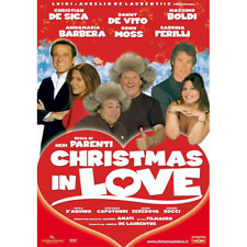 Christmas In Love  [Dvd Nuovo]